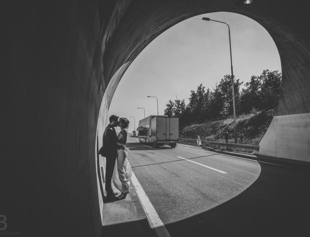 WEDDING: ANJA & MILJAN