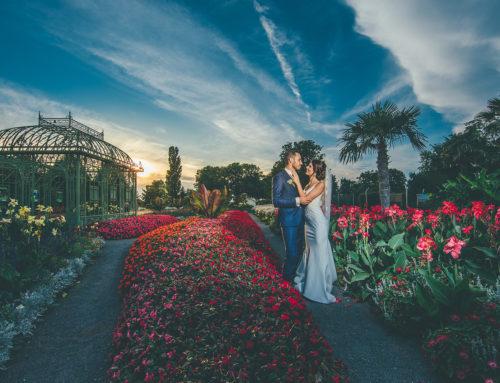 WEDDING: TAMARA & DEJAN