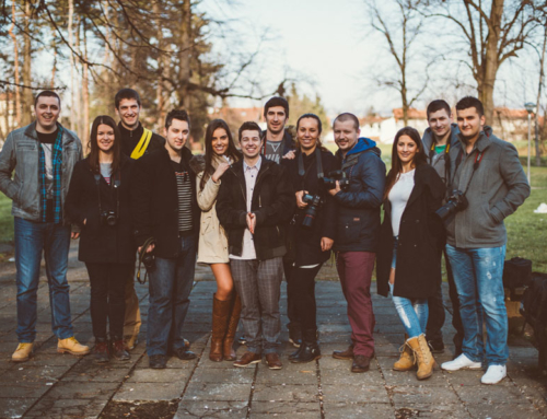 PRVI PHOTOWALK WORKSHOP – FOTO RADIONICA – BANJA LUKA 15.02.2015.