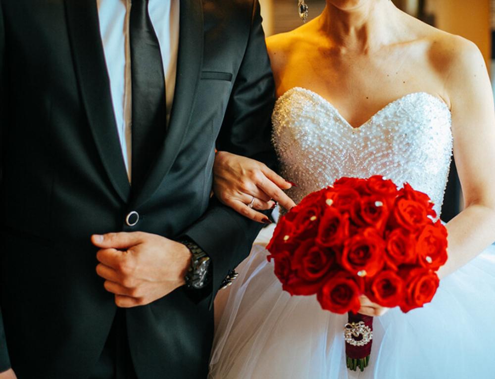 WEDDING: VLADIMIR & DANIJELA