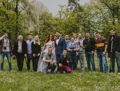 DRUGA WEDDING FOTO RADIONICA – BANJA LUKA 13-14.04.2016.