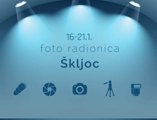 """FOTO RADIONICA """"ŠKLJOC"""""""