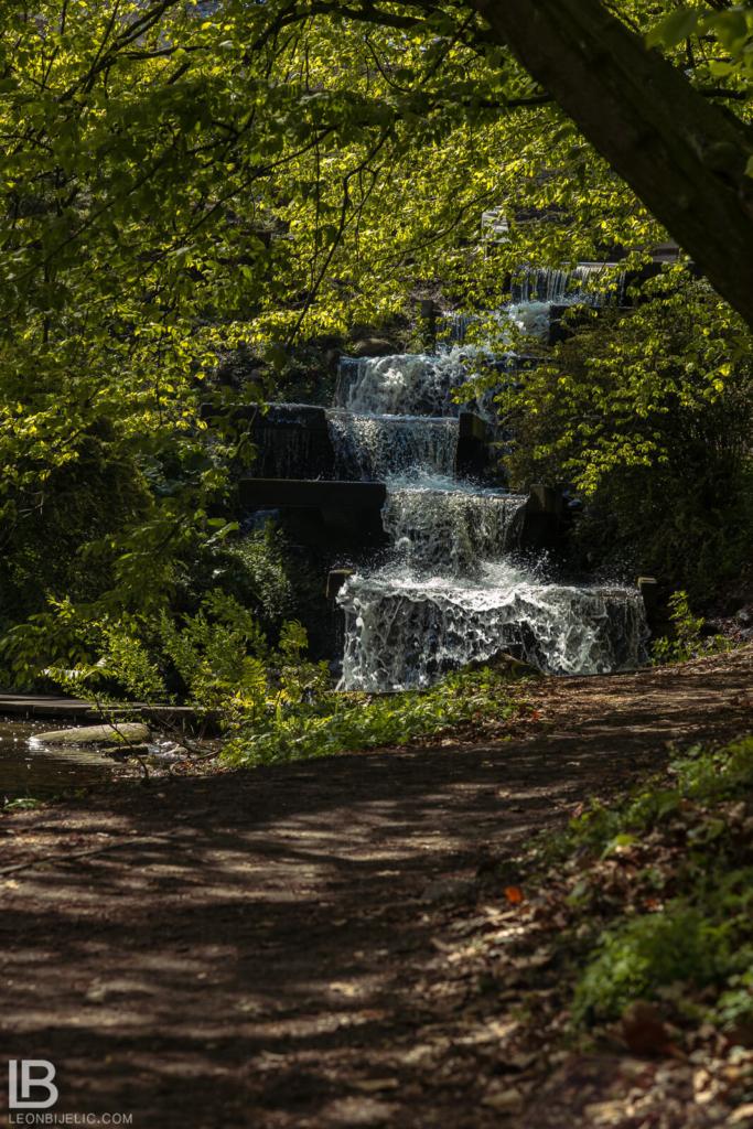 PLANTEN UN BLOMEN - PARK IN HAMBURG STADT - RADISSON BLU