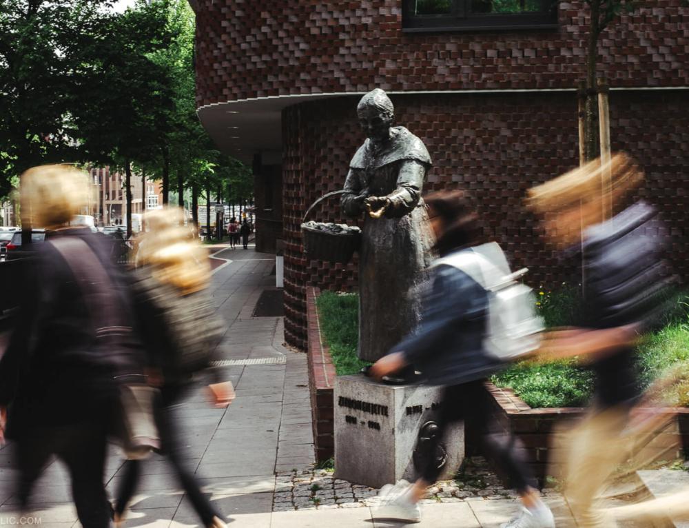 PHOTO WALK – HAMBURG