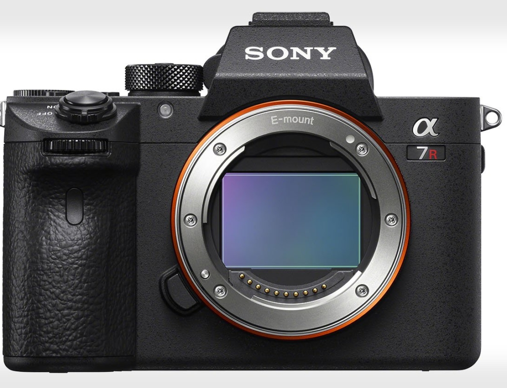 SONY UNVEILS THE a7R III: 42MP, 10FPS, 15-Stop DR, 5.5-Stop IS, 4K