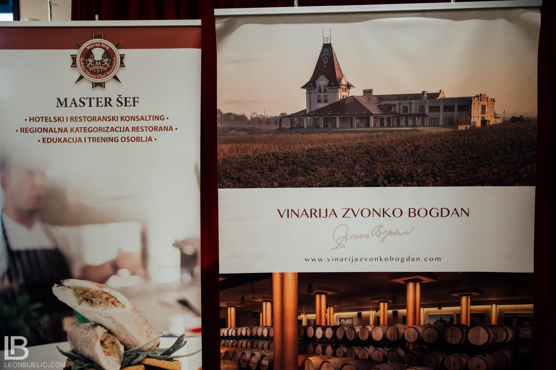 Vinarija Zvonko Bogdan - Ljubica Tajević - Vina