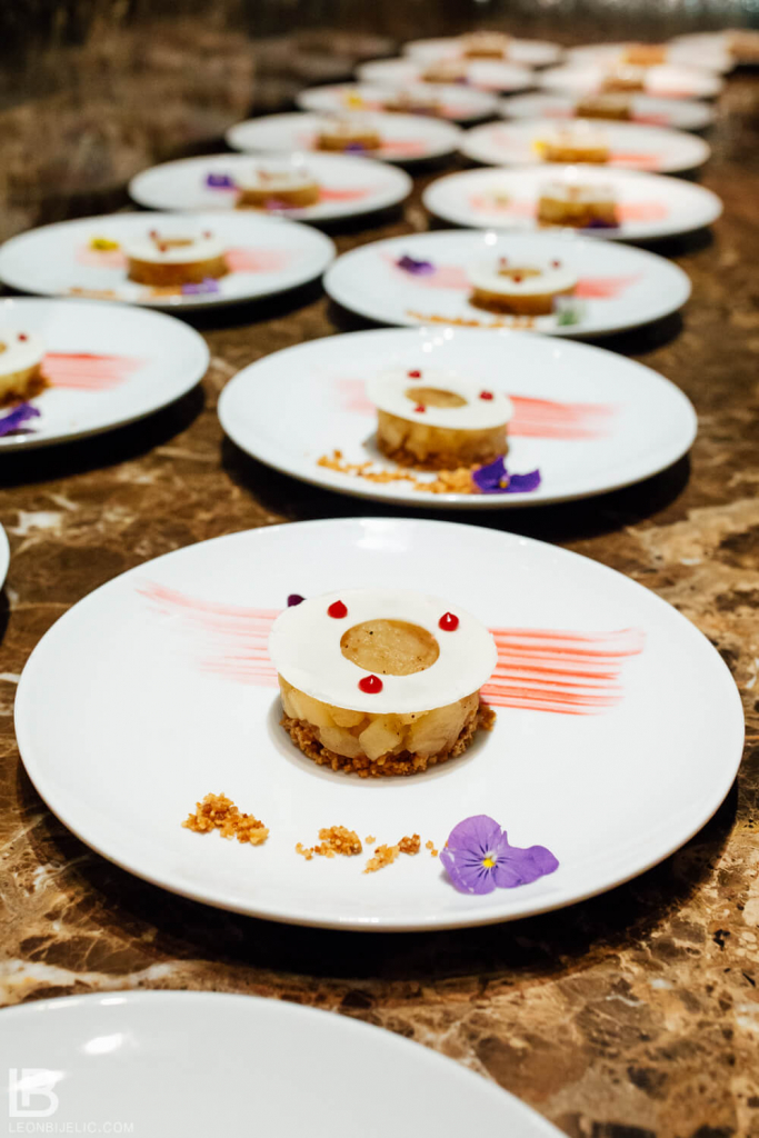 Šef kuhinje: Dimitrije Acevski / Hotel Metropol Palace