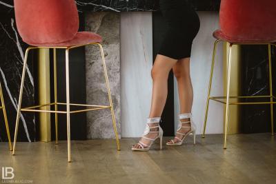 Helena Topalovic / Mistery Shoes = Moderna ženska obuća. Photo Session & Cinemagraphs by professional photographer: Leon Bijelic