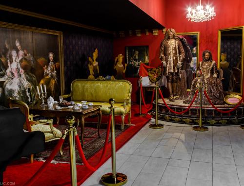 CHOCOLATE MUSEUM VIENNA – IM WIENER PRATER