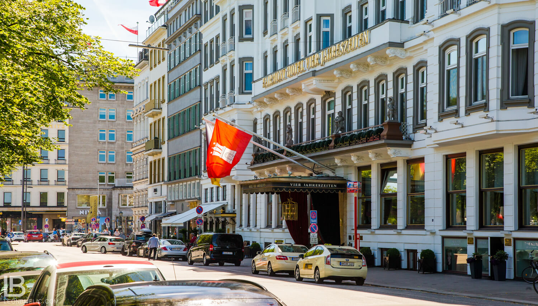 HAMBURG CITY PHOTO SAFARI / BY LEON BIJELIC / FAIRMONT HOTELS