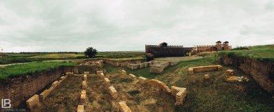 ARHEOLOŠKI PARK VIMINACIUM - RIMSKI GRAD I MAMUT PARK - Fotografije - Srbija