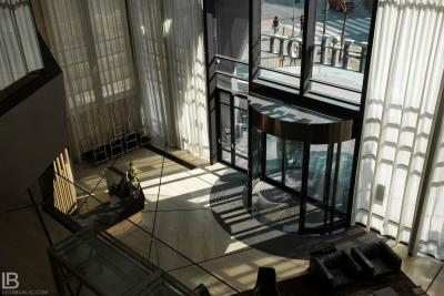 HILTON BELGRADE - HOTEL & RESORTS PHOTOGRAPHY / LEON BIJELIC