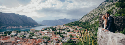 KOTOR WEDDING PHOTOGRAPHER - HOTEL CATTARO - LEON BIJELIC PHOTOS PHOTO PHOTOGRPAHY - MONTENEGRO - WEDDING - COUPLE - IDEAS - COOL AMAZING GREAT PANORAMA