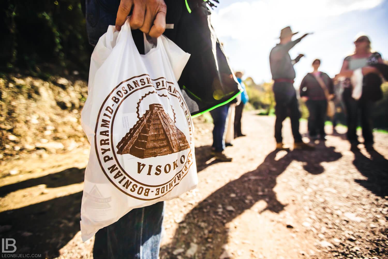 BOSANSKE PIRAMIDE I ARHEOLOŠKI PARK TUNEL RAVNE 2 - VISOKO - FOTOGRAF LEON BIJELIC - FOTOGRAFIJE - BOSNA I HERCEGOVINA - Archaeological Tourist Park Tunnel Ravne 2 - Valley of Pyramids - Photos and photographs
