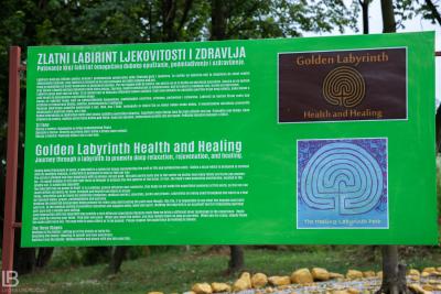 BOSANSKE PIRAMIDE I ARHEOLOŠKI PARK TUNEL RAVNE 2 - VISOKO - FOTOGRAF LEON BIJELIC - FOTOGRAFIJE - BOSNA I HERCEGOVINA - Archaeological Tourist Park Tunnel Ravne 2 - Valley of Pyramids - Energetic and energy Labyrinth - Photos and photographs