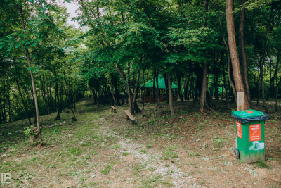 BOSANSKE PIRAMIDE I ARHEOLOŠKI PARK TUNEL RAVNE 2 - VISOKO - FOTOGRAF LEON BIJELIC - FOTOGRAFIJE - BOSNA I HERCEGOVINA - Archaeological Tourist Park Tunnel Ravne 2 - Valley of Pyramids - Forest - Health - Photos and photographs