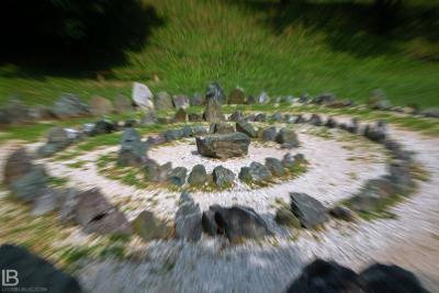 BOSANSKE PIRAMIDE I ARHEOLOŠKI PARK TUNEL RAVNE 2 - VISOKO - FOTOGRAF LEON BIJELIC - FOTOGRAFIJE - BOSNA I HERCEGOVINA - Archaeological Tourist Park Tunnel Ravne 2 - Valley of Pyramids - Energetic and energy Labyrinth - Photos - Photographs - Aura Machine