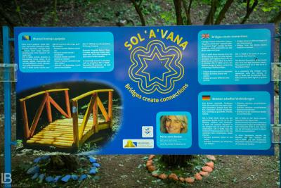 BOSANSKE PIRAMIDE I ARHEOLOŠKI PARK TUNEL RAVNE 2 - VISOKO - FOTOGRAF LEON BIJELIC - FOTOGRAFIJE - BOSNA I HERCEGOVINA - Archaeological Tourist Park Tunnel Ravne 2 - Valley of Pyramids - Bosnian Pyramid of the Sun