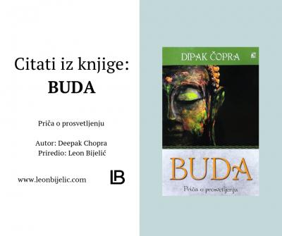 Citati iz knjige knjiga - Buda - Deepak Chopra - Dipak Čopra.jpg