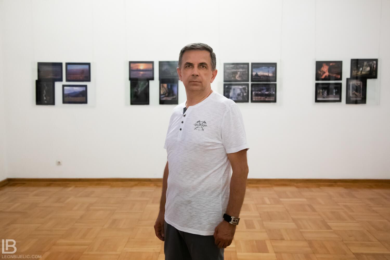 23. KLUPSKA IZLOŽBA FOTOGRAFIJA - BANSKI DVOR - DRAGAN PROLE - IZLOZBA - BANJA LUKA - FOTOGRAF FOTOGRAFIJE - FOTO - UMJETNOST UMJETNIČKA