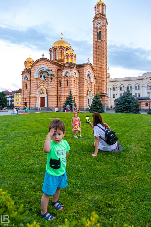 Porodična fotografija, fotograf Leon Bijelic - Banja Luka