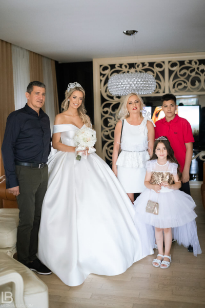 WEDDING BELGRADE - TIJANA I MARKO - LEON BIJELIC PHOTOGRAPHY PHOTOGRAPHER - SERBIA - SRBIJA - BEOGRAD - FAMILY
