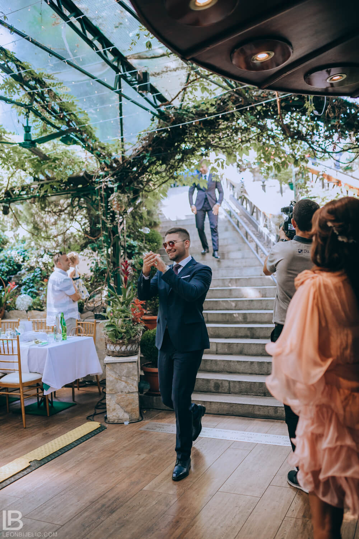 WEDDING BELGRADE - TIJANA I MARKO - LEON BIJELIC PHOTOGRAPHY PHOTOGRAPHER - SERBIA - SRBIJA - BEOGRAD - RESTORAN FRANS FRANŠ - KIDS
