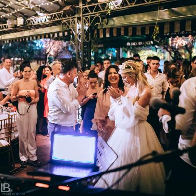 WEDDING BELGRADE - TIJANA I MARKO - LEON BIJELIC PHOTOGRAPHY PHOTOGRAPHER - SERBIA - SRBIJA - BEOGRAD