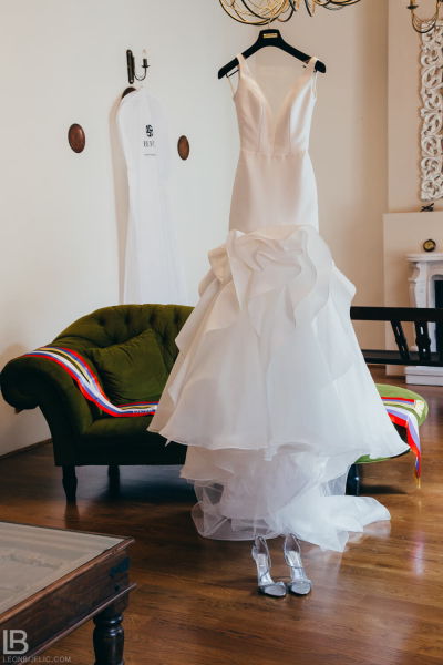 KOTOR WEDDING PHOTOGRAPHER - M&A - HOTEL CATTARO - LEON BIJELIC PHOTOS PHOTO PHOTOGRPAHY - BOKA BAY - MONTENEGRO - WEDDING - DRESS AND DETAILS