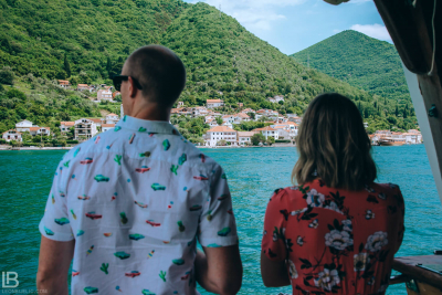 KOTOR WEDDING PHOTOGRAPHER - M&A - HOTEL CATTARO - LEON BIJELIC PHOTOS PHOTO PHOTOGRPAHY - BOKA BAY - MONTENEGRO - WEDDING - CRUISER LUNCH DINNING TOUR - FUNNY MEMBERS PEOPLE - SUMMER - SEA - COUPLE