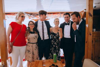 KOTOR WEDDING PHOTOGRAPHER - M&A - HOTEL CATTARO - LEON BIJELIC PHOTOS PHOTO PHOTOGRPAHY - BOKA BAY - MONTENEGRO - WEDDING - CRUISER LUNCH DINNING TOUR