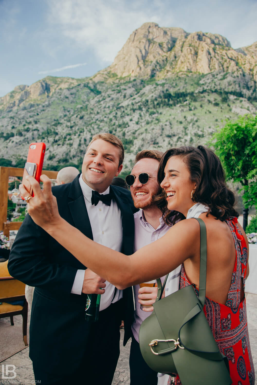 KOTOR WEDDING PHOTOGRAPHER - M&A - HOTEL CATTARO - LEON BIJELIC PHOTOS PHOTO PHOTOGRPAHY - BOKA BAY - MONTENEGRO - WEDDING - IDEAS - PEOPLE FRIENDS SELFIE