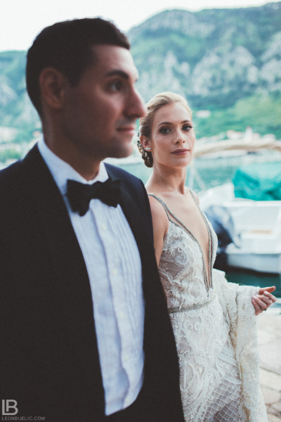 KOTOR WEDDING PHOTOGRAPHER - HOTEL CATTARO - LEON BIJELIC PHOTOS PHOTO PHOTOGRPAHY - MONTENEGRO - WEDDING - COUPLE - IDEAS - PORTRAITS PORTRAIT - WALKING
