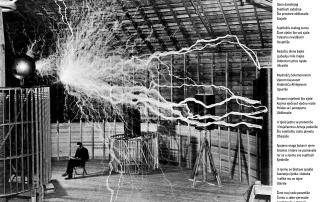 Nikola Tesla - Srećan 163. rođendan