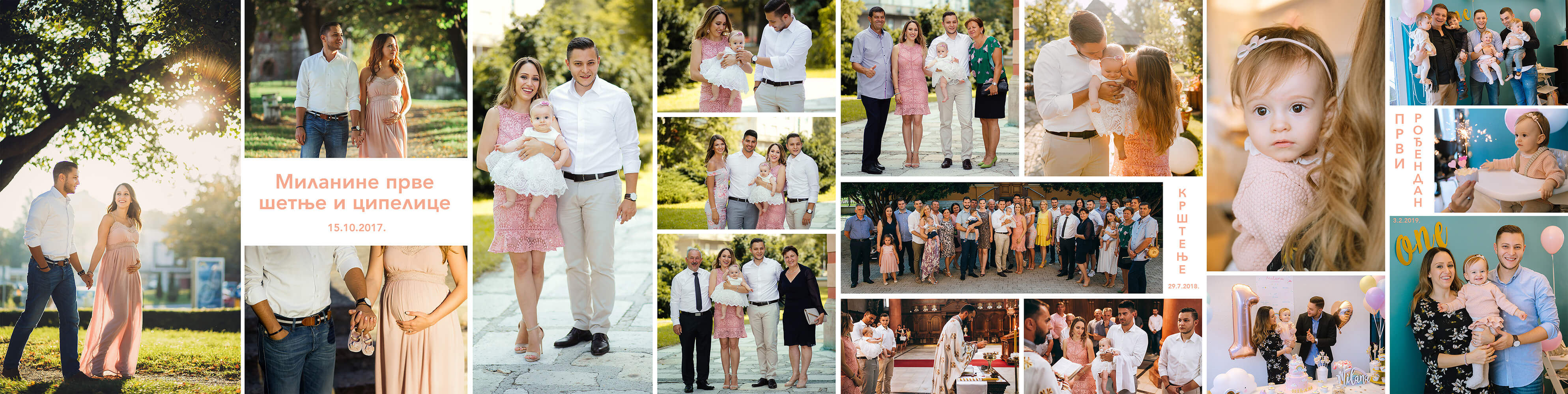 FAMILY PHOTOS - LEON BIJELIC PHOTOGRAPHY - BANJA LUKA - PORODIČNE FOTOGRAFIJE - PORODIČNI FOTOGRAF - KRSTENJE - RODJENDAN