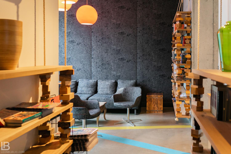 ICELAND - REYKJAVIK HOTEL HOTELS MARINA - PHOTOS