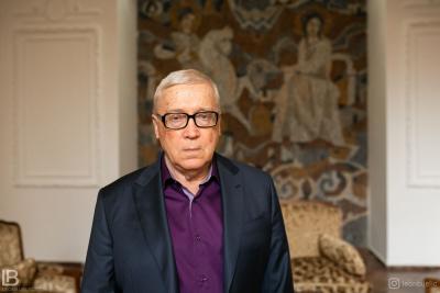 Akademik Dr Petar Pjotr Garjajev - Seminar - Beograd - Hotel Moskva