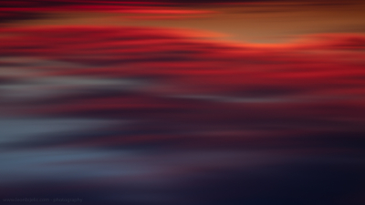RED SUNSET COLOR COLORS PHOTO PHOTOGRAPHY - ABSTRACT - LEON BIJELIC PHOTOGRAPHER - BEAUTIFUL AMAZING BLUE SKY SUNDOWN