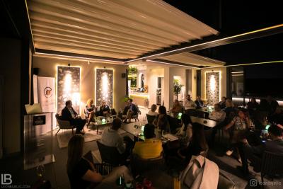 ROTARY CLUB BELGRADE - HOTEL CRYSTAL - BEOGRAD - HRAM SVETOG SAVE